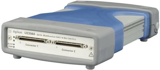 Keysight Technologies U2356A USB data acquisitie U2356A Ingang: 500 kS/s, Uitgang: 1 MS/s