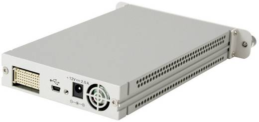 Keysight Technologies U2701A Oscilloscoop-voorzetstuk 100 MHz 2-kanaals 500 MSa/s 16 Mpts 8 Bit Digitaal geheugen (DSO)