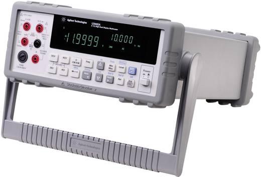 Tafelmultimeter U3402A