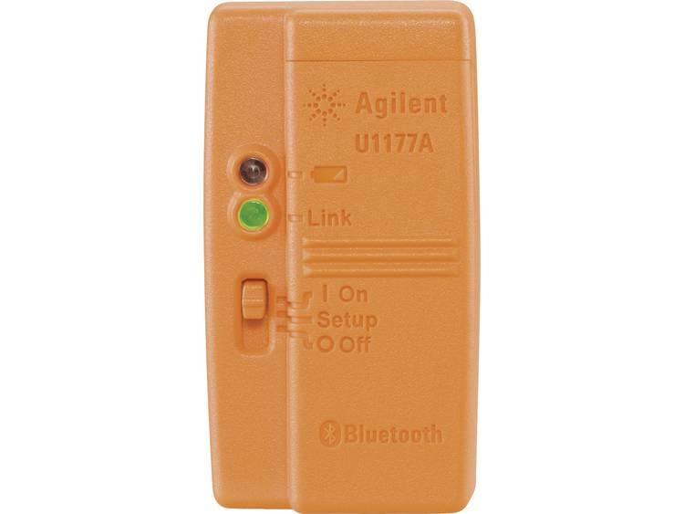 Keysight Technologies U1177A Bluetooth adapter, Geschikt voor U1231A, U1232A, U1233A, U1241B, U1242B