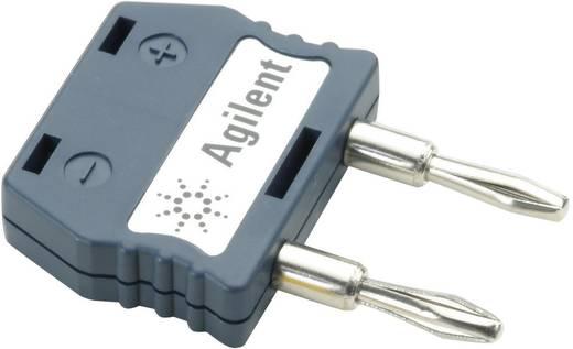 Keysight Technologies U1184A Thermo-element adapter, Geschikt voor U1240, U1242B, U1250, U1251B, U1252B, U1253B U1184A