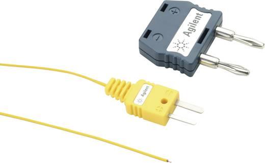 Keysight Technologies U1186A U1186A U1186A Temperatuursensor Geschikt voor (details) U1240, U1241B, U1242B, U1250, U1251