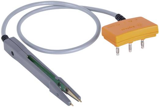 Keysight Technologies U1782B U1782B U1782B SMD-meetpincet Geschikt voor (details) U1700 LCR-meterserie, U1701, U1731, U1732, U1733