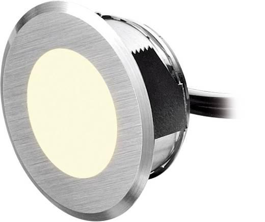 badkamer inbouwlamp set van 5 1.25 w warm-wit dot-spot 25415 mini, Badkamer