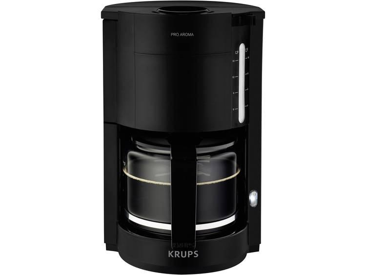 Krups F30908 Koffiezetapparaat Zwart