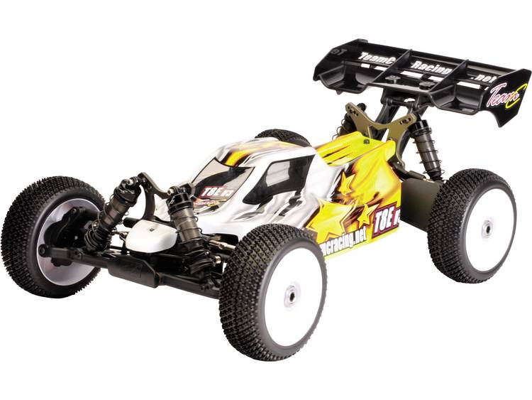 Team C 1:8 Brushless RC auto Elektro Buggy 4WD Bouwpakket
