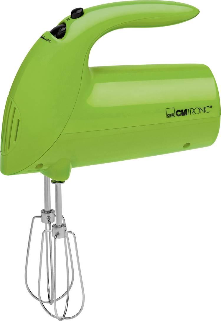 Image of Clatronic HM 3014 Handmixer 250 W Groen