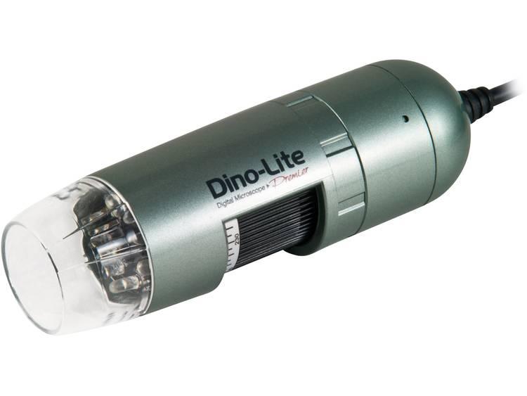 USB microscoop 10x 70x; 200x.x 640 x 480 pix Dino Lite AM3113T