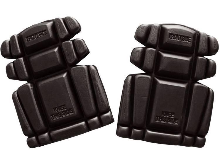 ProfiX 2482 Kniebeschermer Zwart