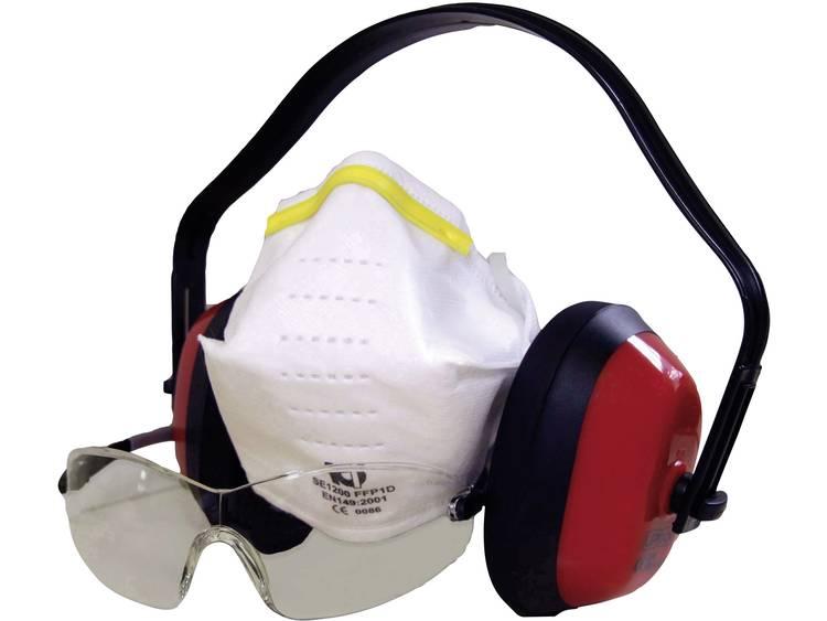 Upixx ARBO-veiligheidsset 2649 N-A 1 set