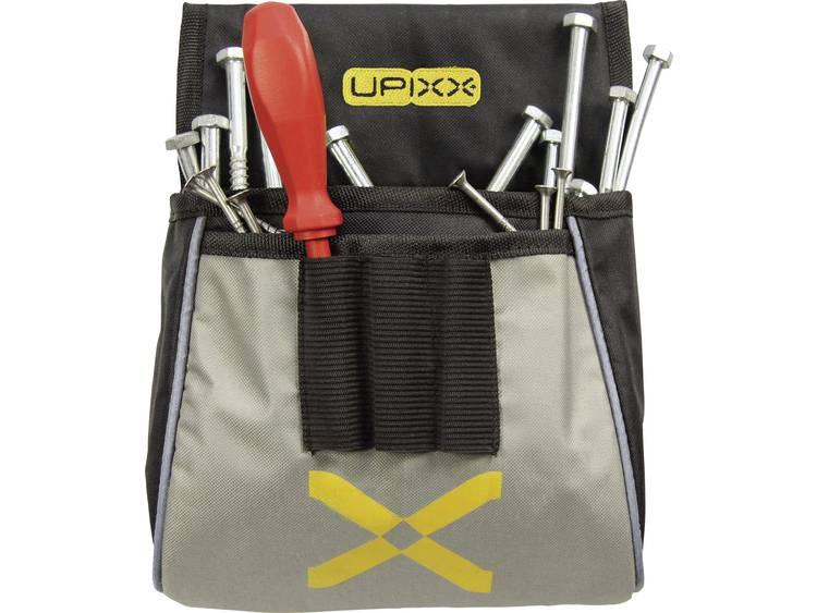 Upixx 8360 Zwart, Grijs, Geel