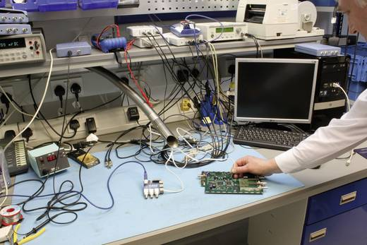 pico DrDAQ® PP706 USB-gegevensverzamelingsapparaat, voorzetstuk voor oscilloscoop, datalogger, signaalgenerator