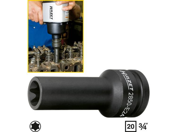 Hazet 2850 E20 TORX cilinderkopgereedschap