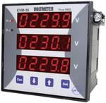 EPM-35-96 voltmeter inbouwinstrument