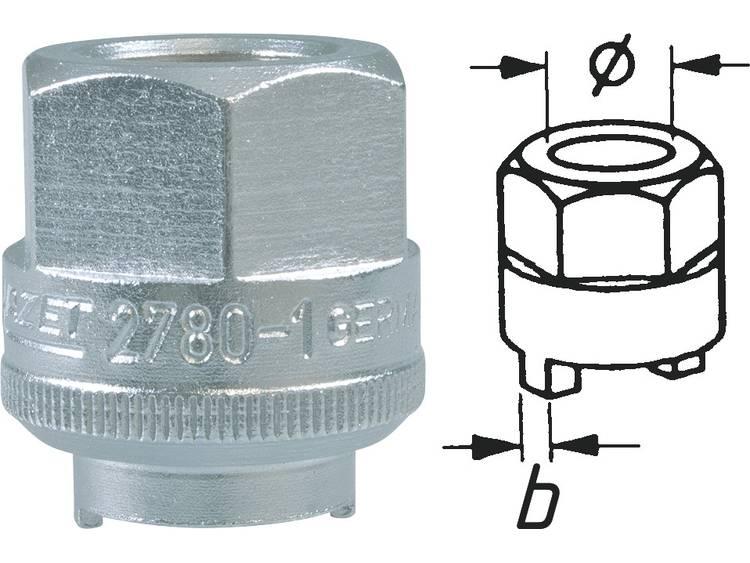 Hazet 2780 1 Schokdempertapsleutel