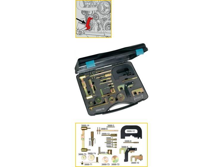 Hazet 3888 19 Motor Timing Tool RENAULT