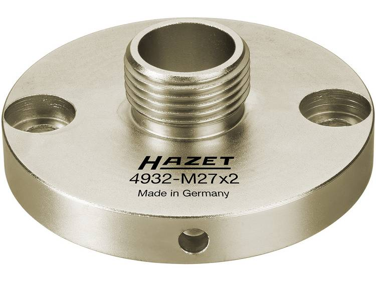 Hazet 4932 M27X2 Adapter 4932 M27 x 2