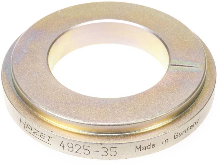 Hazet 4925 35 Adapterring 80 x 13,5