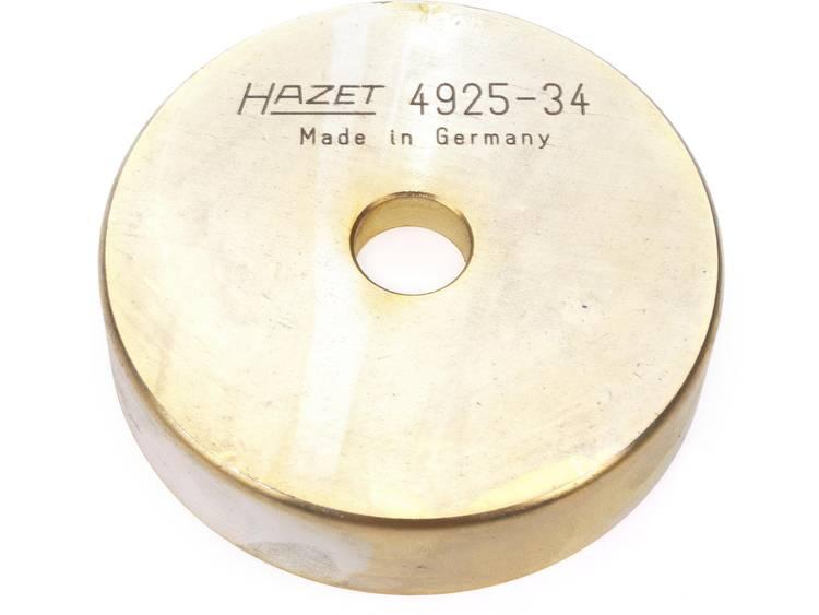 Hazet 4925 34 Drukplaat 67 x 18 mm