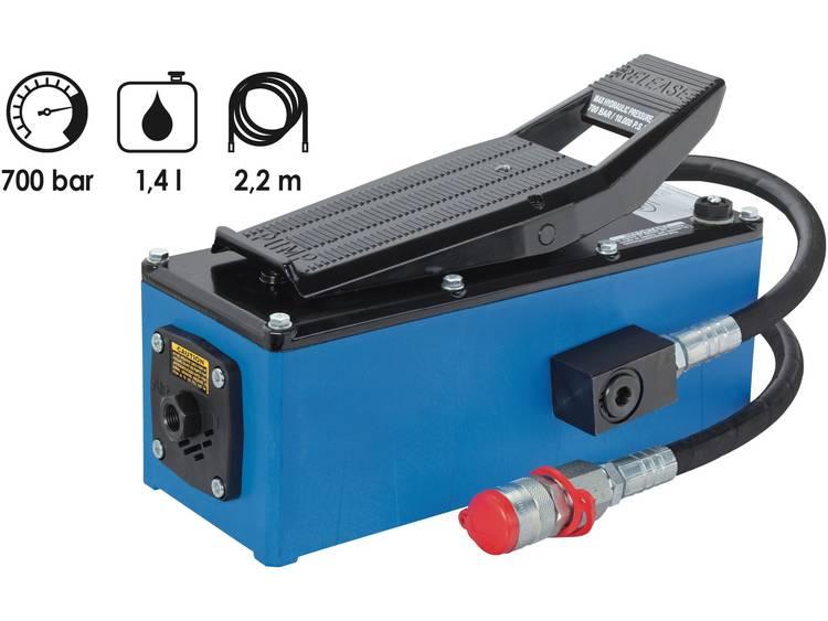 Vigor V2846 Pneumatische hydraulische pomp