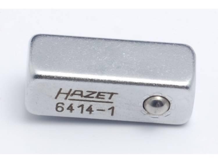 Hazet 6414-1 Push-through square
