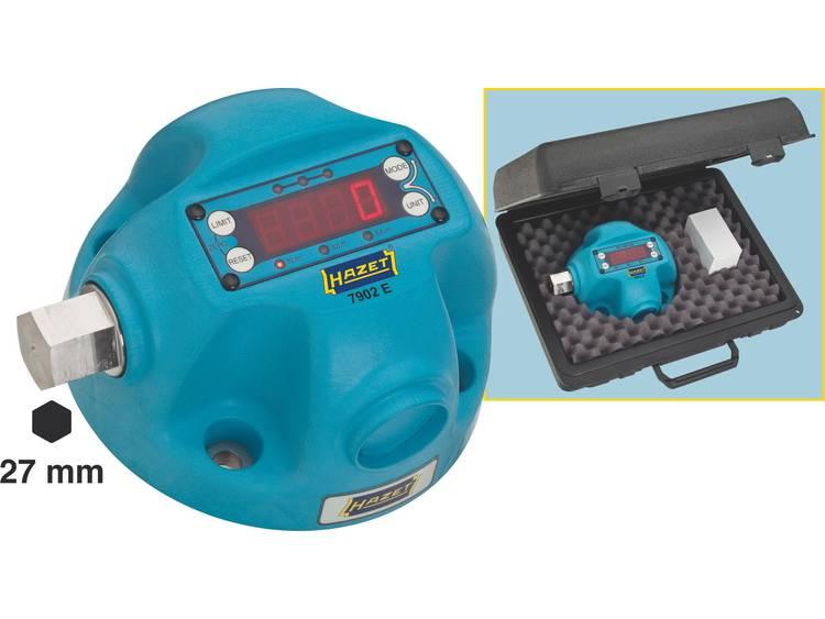Hazet 7902E 7902E Draaimomenttester 100 1000 Nm