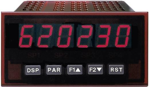 Wachendorff PAXI AC Bedrijfsurenteller-module LED