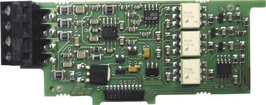Wachendorff PAX Analogkarte PAXCDL10 Analoge uitgangskaart Geschikt voor (details) PAXD/PAXI-serie