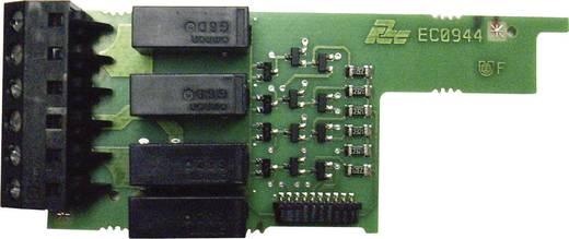Relaiskaart 4 relais