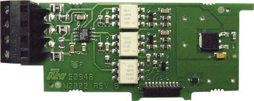Wachendorff PAXCDC1C PAXCDC1C RS484-interfacekaart Geschikt voor (details) PAXD/PAXI-serie