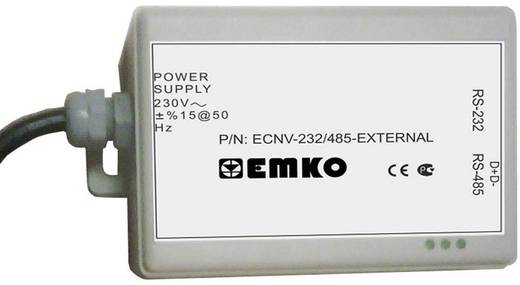 ECNV-485 RS-485-Ethernet-converter