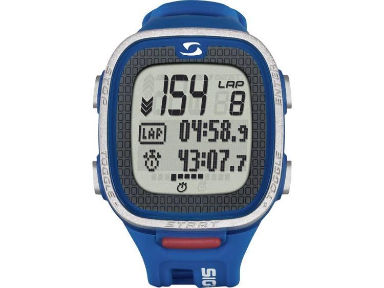 Sigma Sports Pc 26.14 Hartslagmeter Blauw Stuk