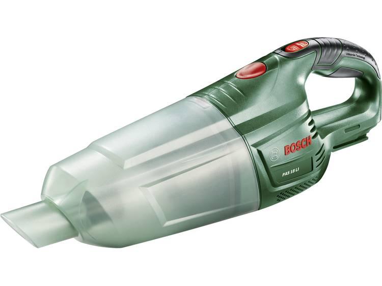 Bosch PAS 18 LI zonder Accu