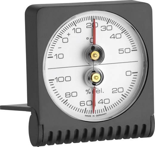 Thermo- en hygrometer TFA 7601