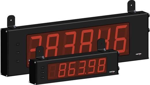 Wachendorff LD2006P0 Timer/tachometer LD2006PO 0 - 25 k Hz Inbouwmaten (bxhxd) 406,4 x 101,6 x 57,2 mm