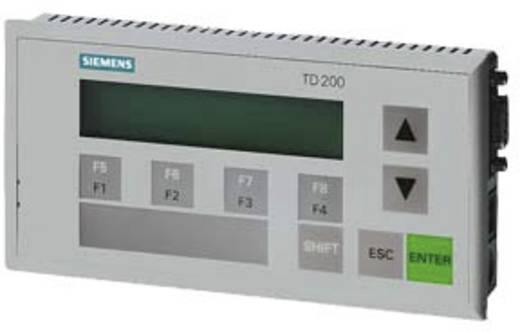 Siemens TD 200 PLC-display uitbreiding 6ES7272-0AA30-0YA1 20 tekens per regel
