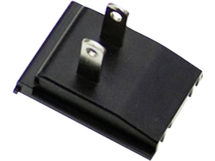 Mean Well AC PLUG US Adapterstekker Geschikt voor merk Mean Well