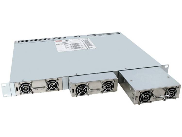 Mean Well RCP 1000 48 AC DC inbouwnetvoeding gesloten 48 V DC 21 A 1008 W