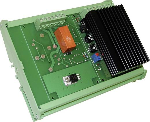 EPH Elektronik GS24S/06/M/DW DC-toerentalregelaar 6 A 24 V/DC