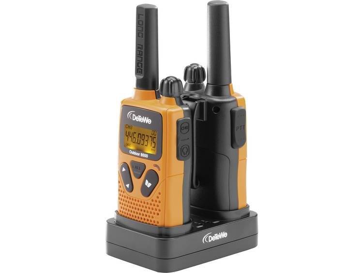 Outdoor 8500 PMR-Funkgert