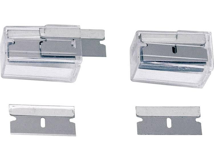 Kunzer 7EK90 Reservemesje voor schrapers (doos met 100 stuks)