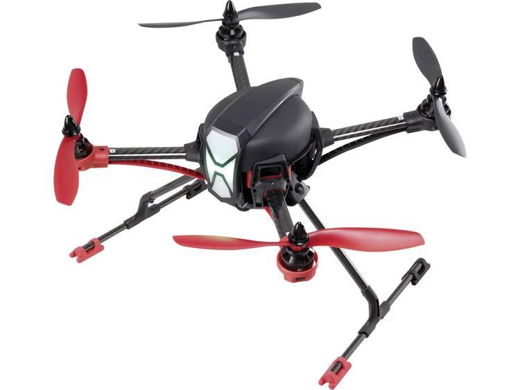 RC Logger RC EYE NovaX 350 PLUS Drone RTF