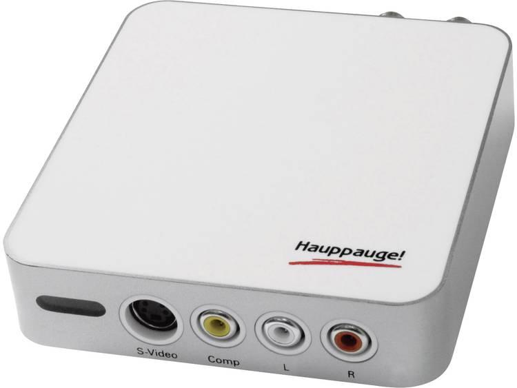 Hauppauge WinTV-HVR-1975 Videograbber met TV-tuner
