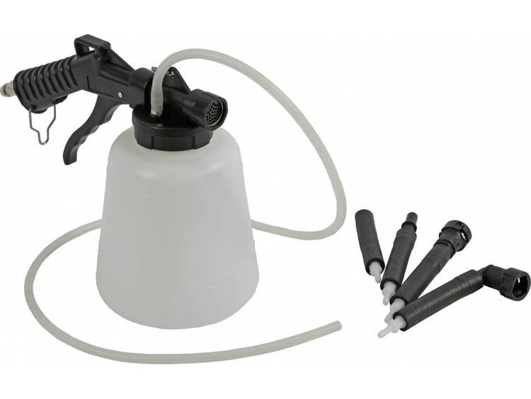 Kunzer 7DEG05 Dieselontluchtings(vul)apparaat, pneumatisch