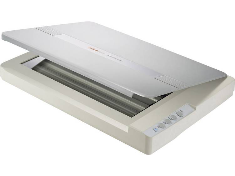 Plustek Optic Slim 1180 Flatbedscanner A3 1200 x 1200 dpi USB Document, Foto