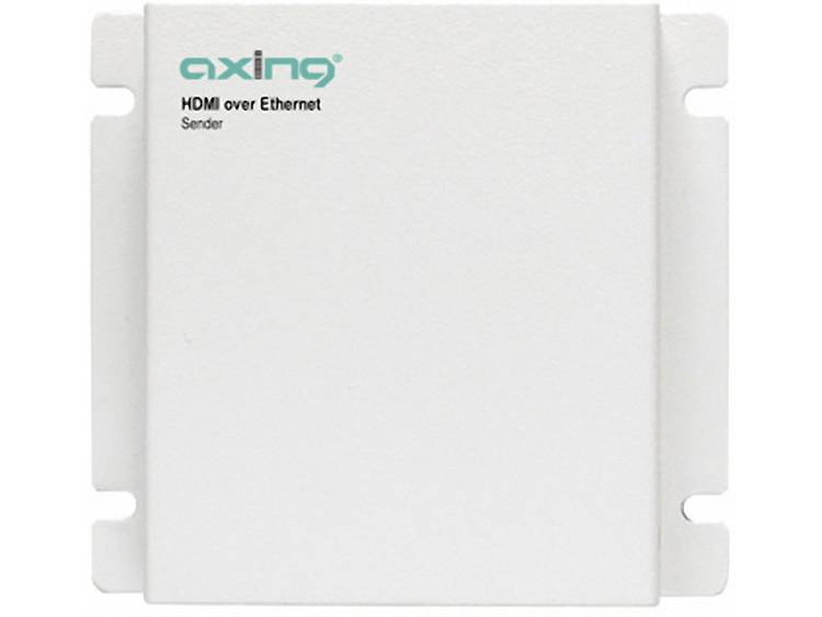 Axing HoE 1-02 HDMI over Ethernet-zender Axing