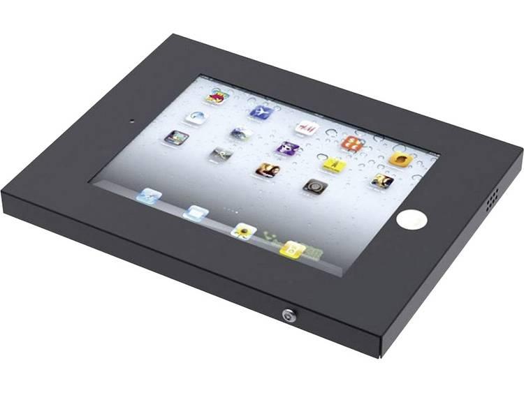NewStar IPAD2N-UN20BLACK Tablethouder Geschikt voor merk: Apple