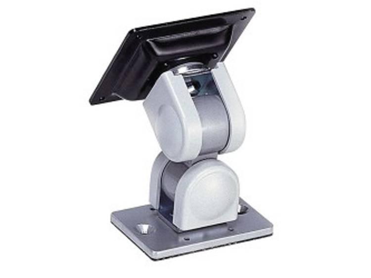 Monitor-wandbeugel NewStar FPMA-DTBW200 25,4 cm (10) - 76,2 cm (30) Kantelbaar en zwenkbaar, Roteerbaar