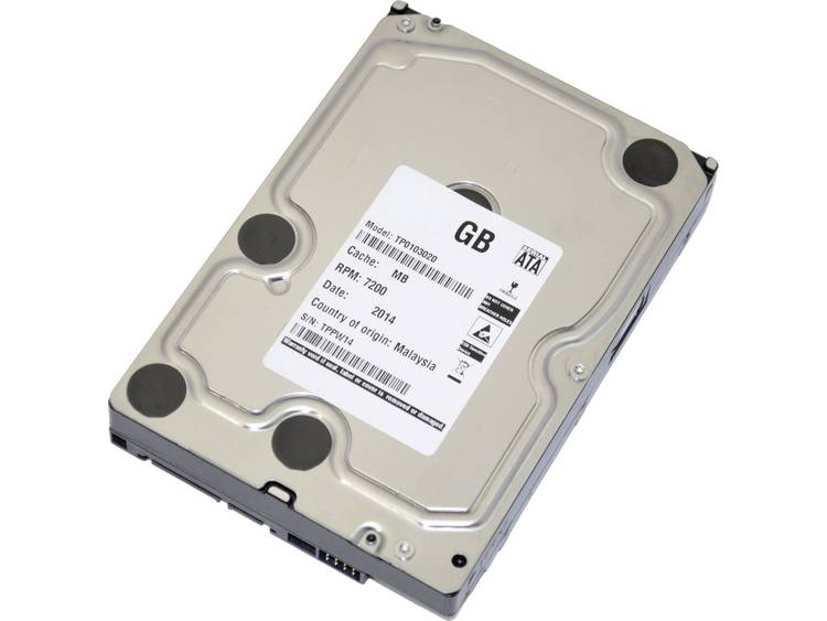 i.norys INO-IHDD0500S2-D1-7216 Harde schijf (3.5 inch) 500 GB Bulk SATA II