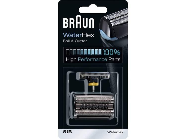 Braun KEYPART 51B WFLEX